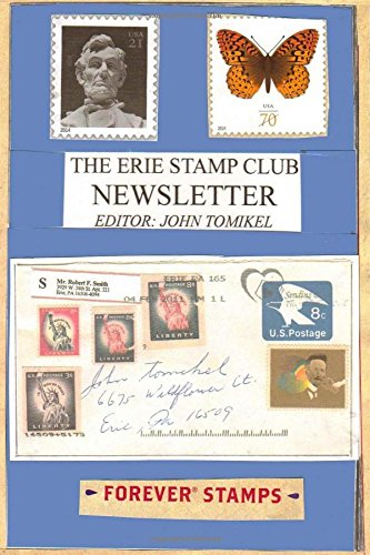 Stamp Club (The Erie Stamp Club Newsletter)