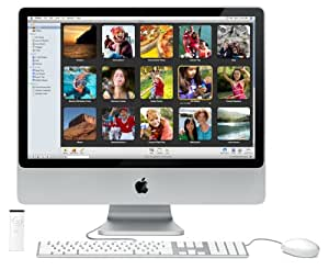 "iMac 20"" Core 2 Duo 2.0GHz,1GB,250GB,SuperDrive"