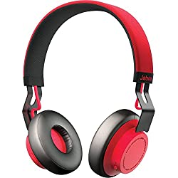 Jabra Move - Casque Audio sans Fil - Version EU - Rouge