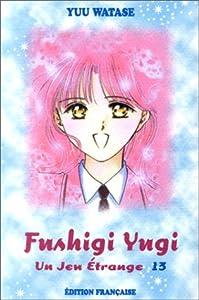Fushigi Yugi Edition simple Tome 13