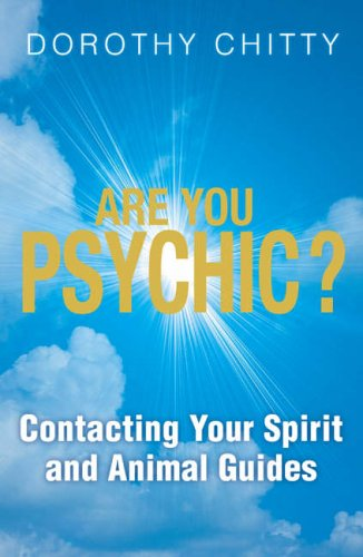 Are You Psychic? Cover Image
