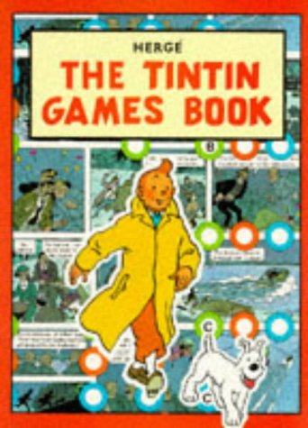 The Tintin games book.