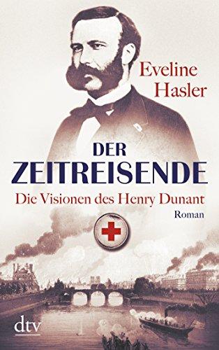 Hasler, Eveline: Der Zeitreisende