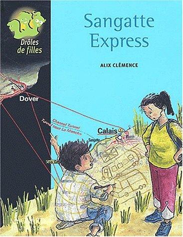 Sangatte Express
