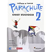 PARACHUTE 2 PACK CAHIER D\'EXERCICES - 9788490490952