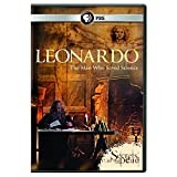 Secrets of the Dead: Leonardo, The Man Who Saved Science Season 16 DVD