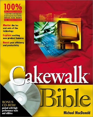 Cakewalk Sonar Bible