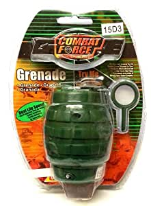 grenade jouet combat de la force avec son