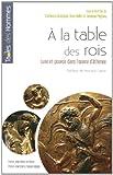 table des rois