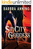 Sin City Goddess: A Secret Goddess Book