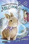 Lucy Bigotes se pierde: Pequeños animales mágicos 1 par Meadows
