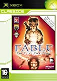 XB FABLE LOST CHAPTERS CLASSIC
