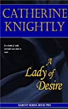 A Lady of Desire (The Darent Series Book 2)