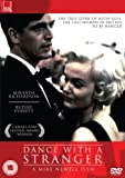 Dance With A Stranger [DVD]