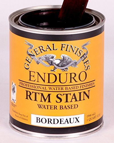 general-finishes-water-based-rtm-stain-bordeaux-quart-by-general-finishes
