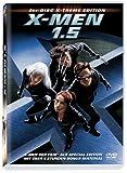 X-Men 1.5 (X-Treme Edition) [Special Edition] [2 DVDs] - David Lee