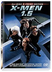 X-Men 1.5 (X-Treme Edition) [Special Edition] [2 DVDs]