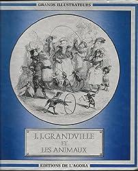 J. J. Grandville et les animaux