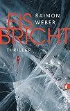 'Eis bricht' von Raimon Weber