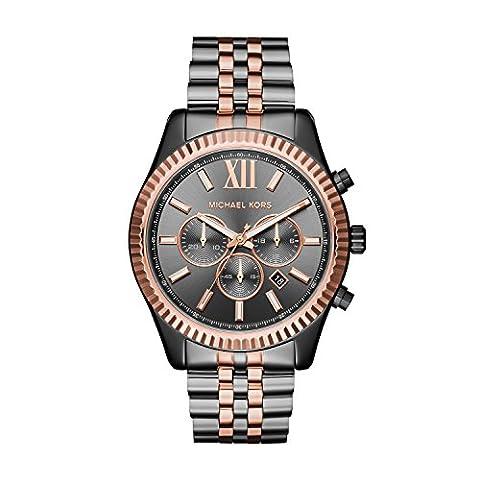 Michael Kors Herren-Uhren MK8561