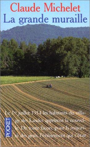 La Grande Muraille (Fiction, Poetry & Drama) par Michelet