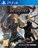 Pillars of Eternity 2: Deadfire ps4