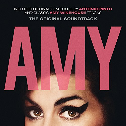 AMY (Original Motion Picture S...
