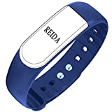Fitness Tracker mit Überwachung der Herzfrequenz