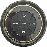 TOOGOO Bluetooth-Dusche-Lautsprecher, IPX7 Wasserdicht - Wireless Es macht es einfach fuer alle Ihre Bluetooth-Geraete - Telefone, Tablets, Computer, Radios