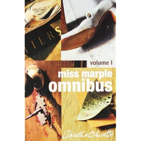 Miss Marple Omnibus: Volume One (Miss Marple):