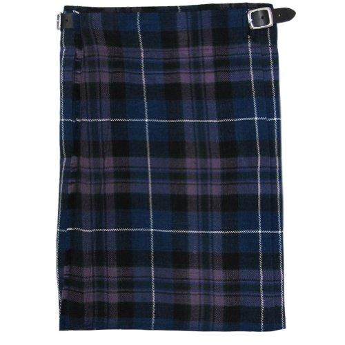 Tartanista - Jungen Scottish-Highland-Kilt - hochwertig - Honour of Scotland - Taille - 56 cm (22