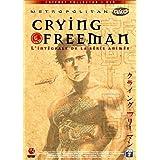Crying Freeman - L'Intégrale de la série animée [Coffret Collector 2 DVD] : Portrait d'un assassin / Les Ombres de la mort (I) / Les Ombres de la mort ... la vengeance / Les Otages / La Filière russe