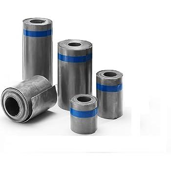 4m 3m 100mm x 2m Lead Sheet Code 3 Lead Flashing 5m /& 6m Rolls 2m Lead Rolls 1m
