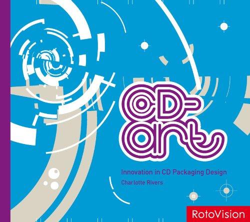 Descargar Libro Libro Cd-Art: Innovation in CD Packaging Design de Charlotte Rivers