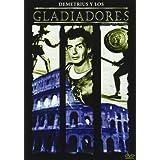 Demetrius Y Gladiadores (Import Dvd) (2007) Anne Bancroft; Barry Jones; Michae