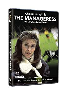The Manageress Series Two [DVD]