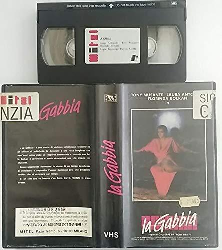 La Gabbia (VHS - Video A)