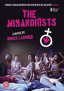 The Misandrists [DVD]