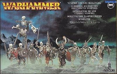 Deathrattle - Skeleton Warriors 91-06 - Warhammer Age of Sigmar