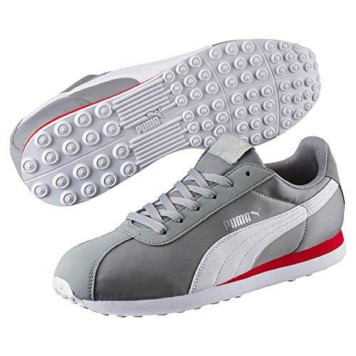 Puma PumaTurinNLF6, Sneakers Unisex – Adulto Rosso