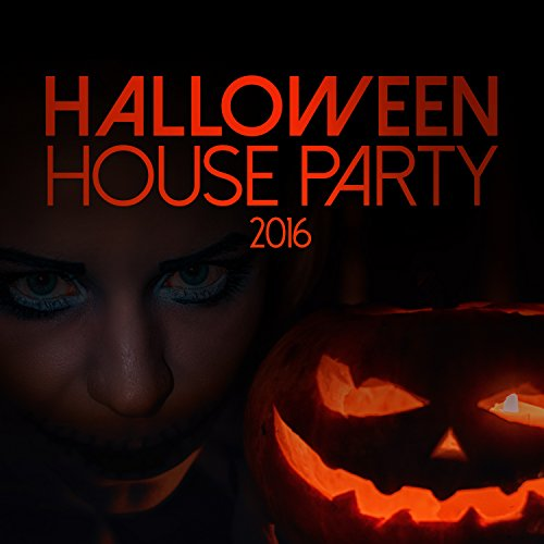 (Francesco S Halloween-party)
