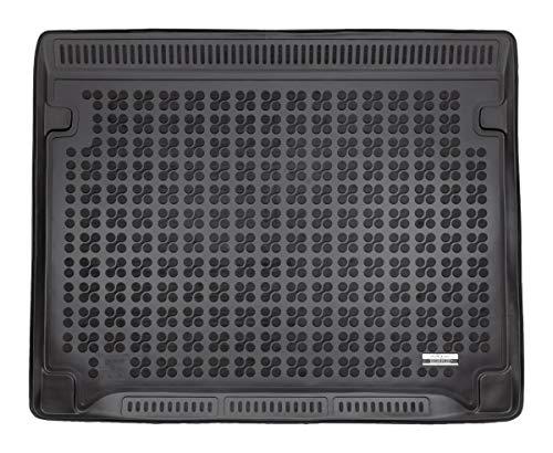 AZUGA Gummi Kofferraumwanne Premium Antirutsch fahrzeugspezifisch AZ12000525