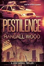 Pestilence (Jack Randall Book 2) (English Edition)