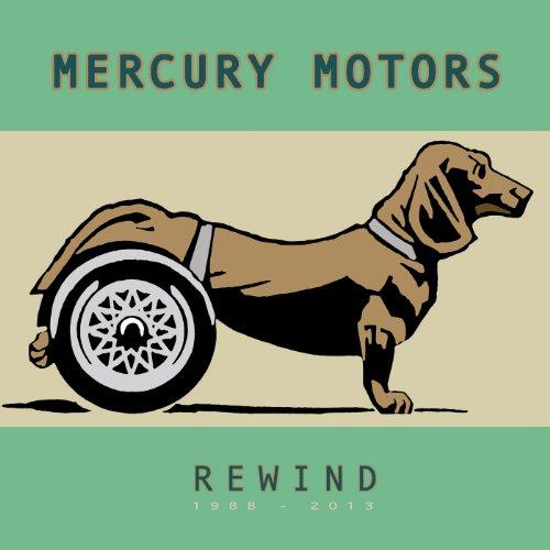 Rewind (Motor Rewind)
