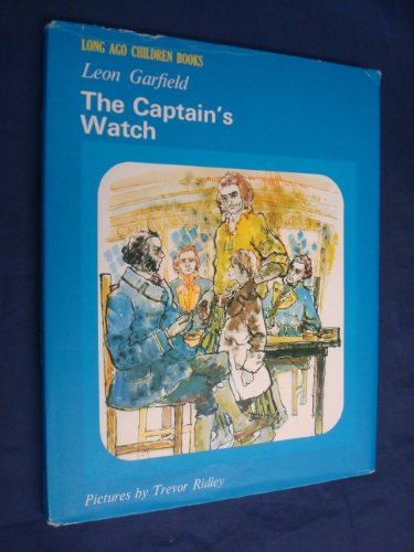 The captain's watch