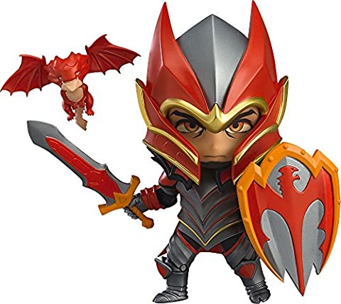 GOOD SMILE COMPANY G90180 Nendoroid Dragon Knight Action Figure