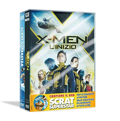 x-men-linizio-dvd-scrat-superstar-limited-edition