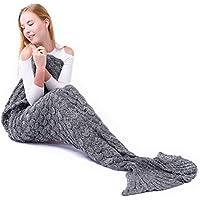 Sirena coda coperta per adulti fatti a