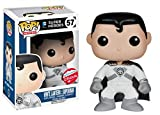 Funko Pop! DC Heroes #57 Exclusive White Lantern Superman by OPP
