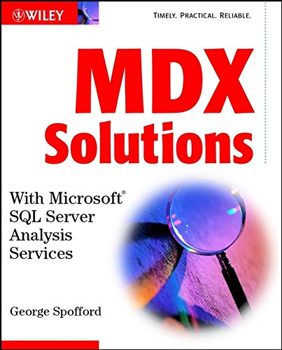 Sql Server Analysis Services Pdf